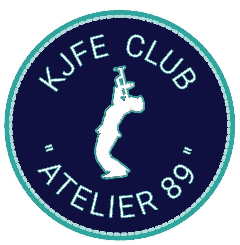 """KJFE Club """"Atelier 89"""""""